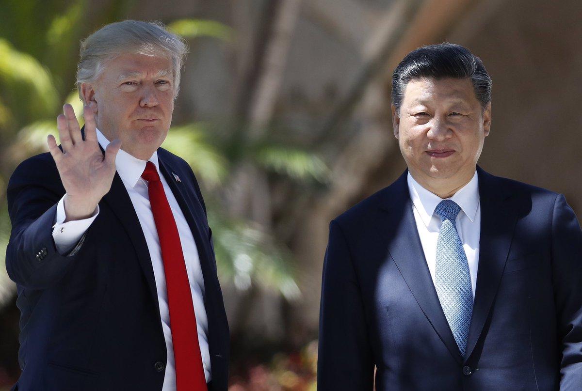 chinas xi tells trump - HD1486×1000