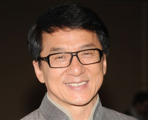 Happy birthday to action superstar Jackie Chan who turns 63 today!