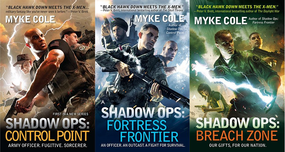 2bbe88102f037 MykeCole and  unboundworlds talk about the upcoming Shadow Ops board game.  Who s excited ! (Us.) http   bit.ly 2o6szxs  boardgames   SFFpic.twitter.com  ...