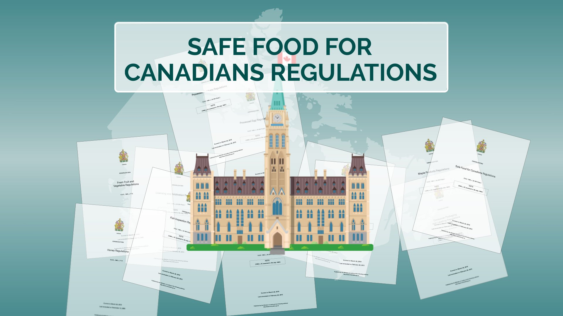 Join our #SMEPME Twitter chat Apr. 11 at noon EDT with @CFIA_Food on the proposed #SafeFoodCan regulations! https://t.co/cfFFTKl9j4 https://t.co/xQ7Fby52ht