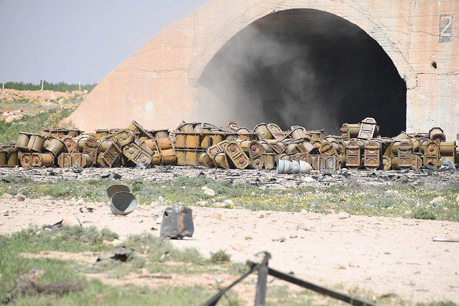 США готовят новые санкции против Сирии, - Минфин - Цензор.НЕТ 9938