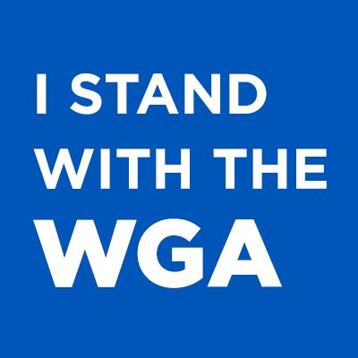 Writers deserve a fair deal. Share this graphic to show that you stand with the WGA. #WGAUnity https://t.co/6kTVSaXg0O