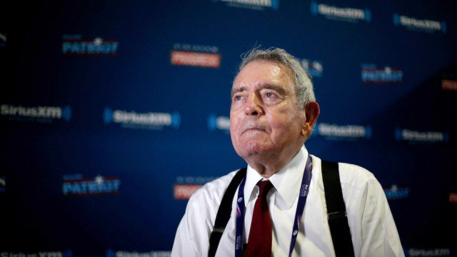 Dan Rather hits journalists who called Trump 'presidential' after Syria missile strike https://t.co/C2r1PcY2zL