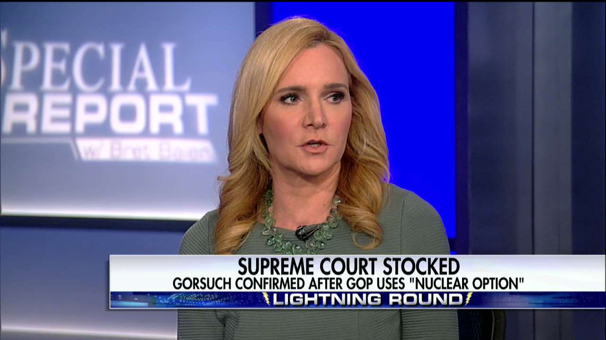 A.B. Stoddard: Blaming Hillary For Bill's Cheating Gives GOPers On Wall  Street Confidence   Crooks and Liars
