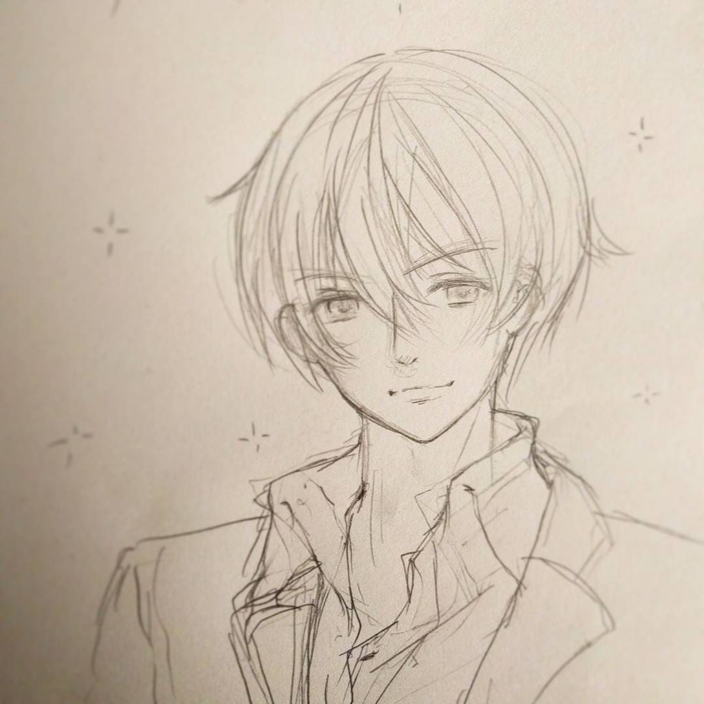 crystal lee on twitter practicing drawing bishounen there will probably be more xd any character requests bishounen manga shoujo c