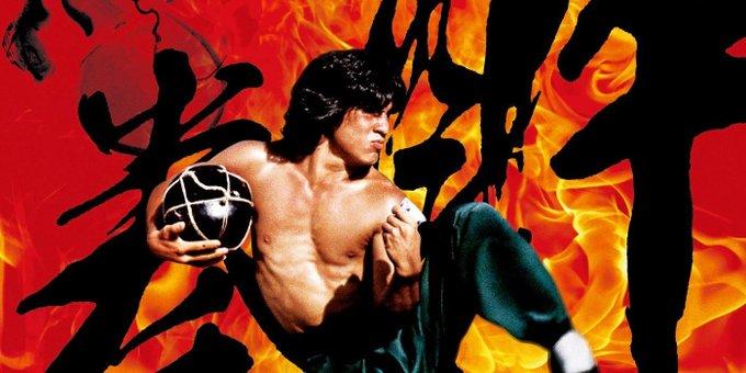 Ma boy Jackie Chan\s birthday is today! Happy birthday Drunken Master!!