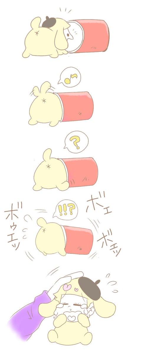 【おそ松さん】『抜けなくなるポムじゅっし』(6つ子マンガ)