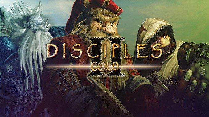 Disciples 2 gold