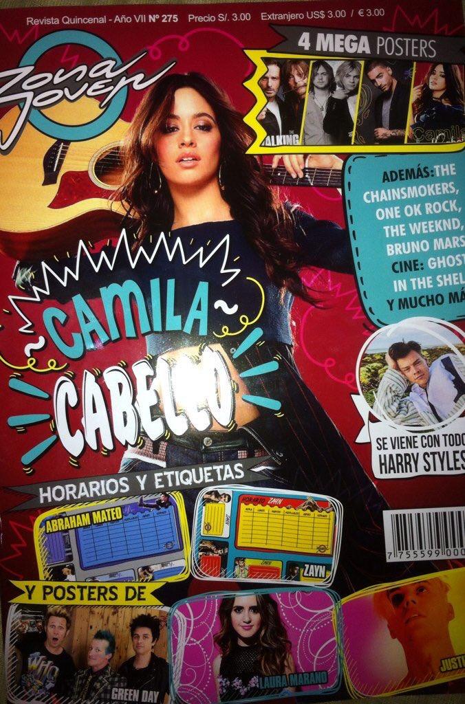 Camila Cabello Fan Thread Camilizers The X Factor