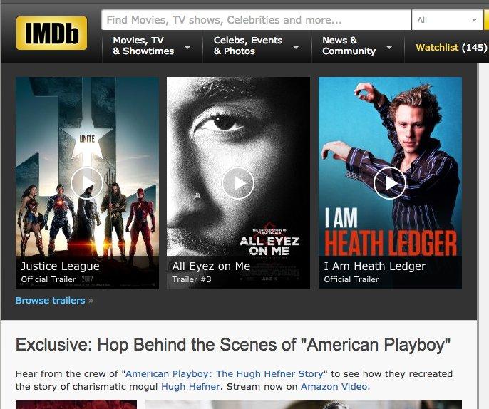 i am heath ledger imdb