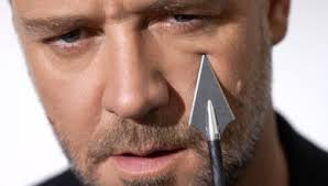 Happy Birthday Russell Crowe ...Love from Spain