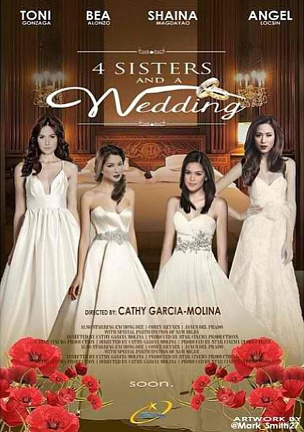 four sisters and a wedding full movie online hd
