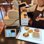 ハイテクすぎる道の駅のパン屋さんが画像認識レジを導入した!