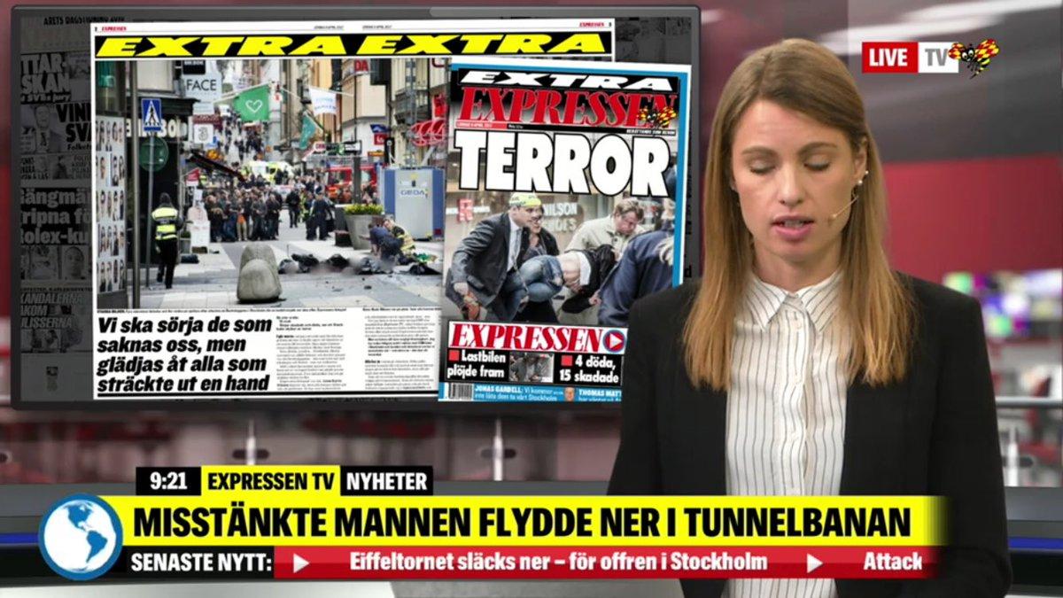 Expressen TV har sänt hela natten, fortsätter med senaste nytt på http://www.expressen.se/tv/nyheter/live/live-tv-senaste-nyheterna-fran-expressen-tv-1/…