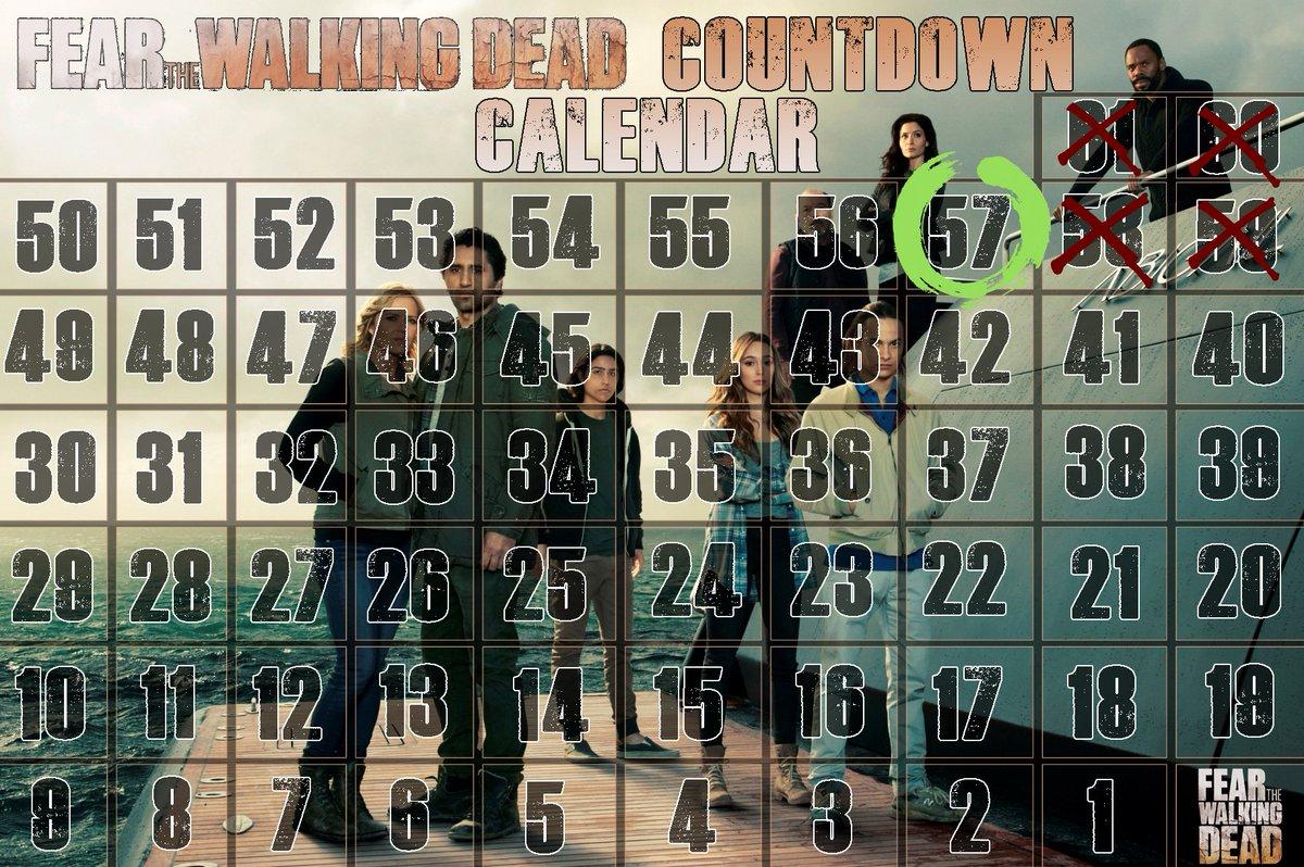 Fear The Walking Dead Temporada 3: Noticias,Fotos y Spoilers.  - Página 2 C8368I_XoAAwQNh
