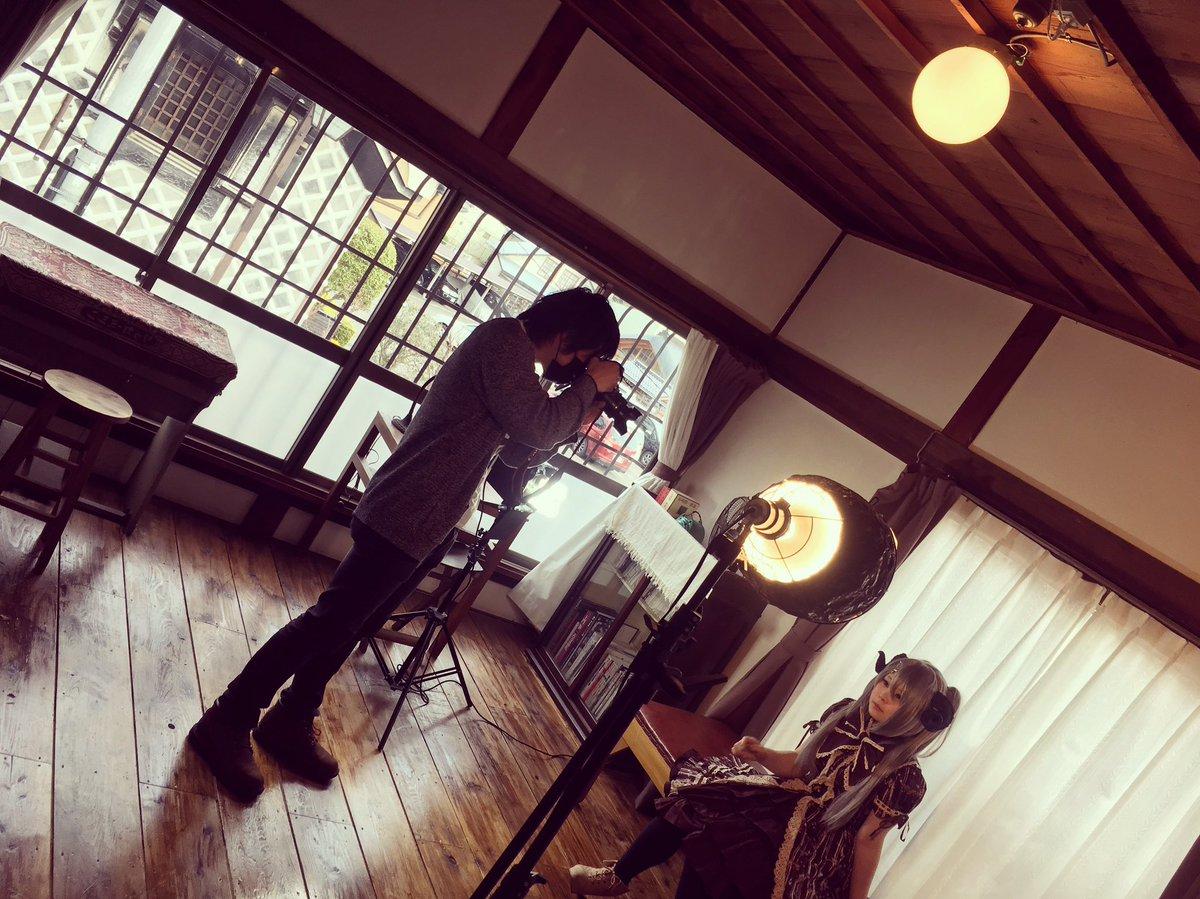 レトロスタジオ hashtag on Twit...