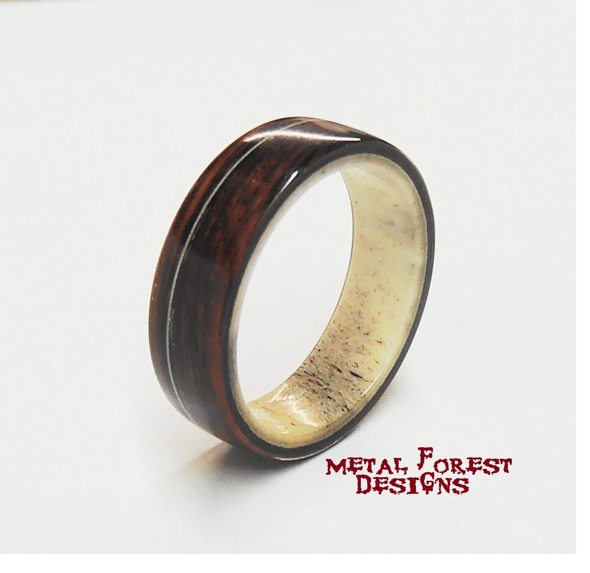 wooden analog wedding monsterjavaguns art wood bentwood red ebony com rings zebrawood oak paldao blog