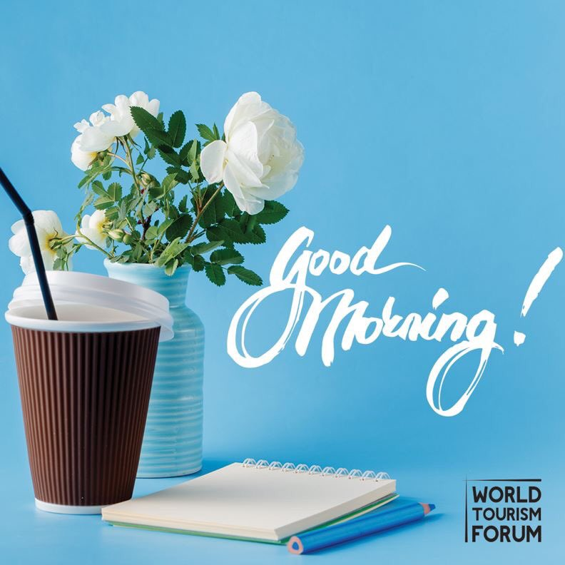 World Tourism Forum On Twitter Good Morning Have Nice Weekend For