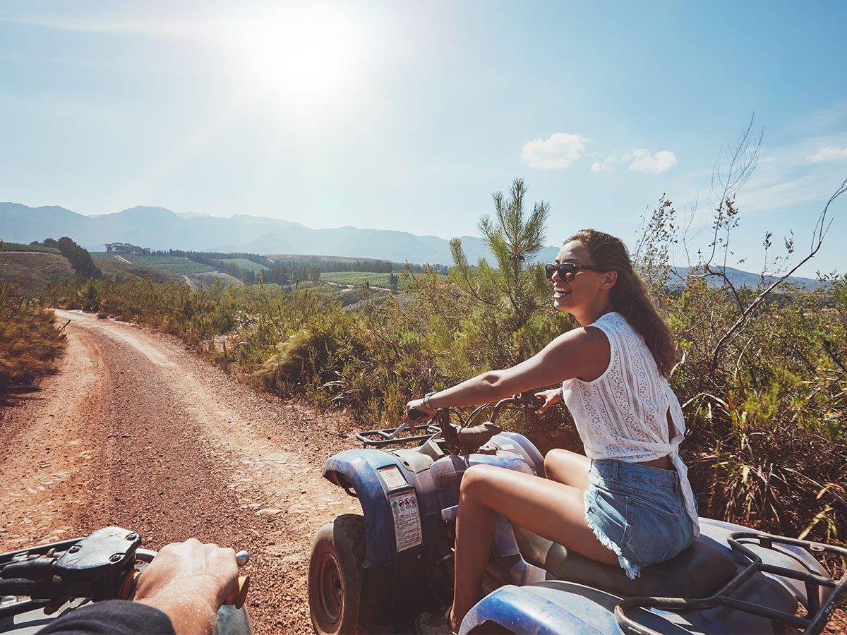 Reserveer nu via http://GOTUI.com eenvoudig je excursies voor vertrek en begin alvast met wegdromen... 😍💭 http://bit.ly/2p9ikrg