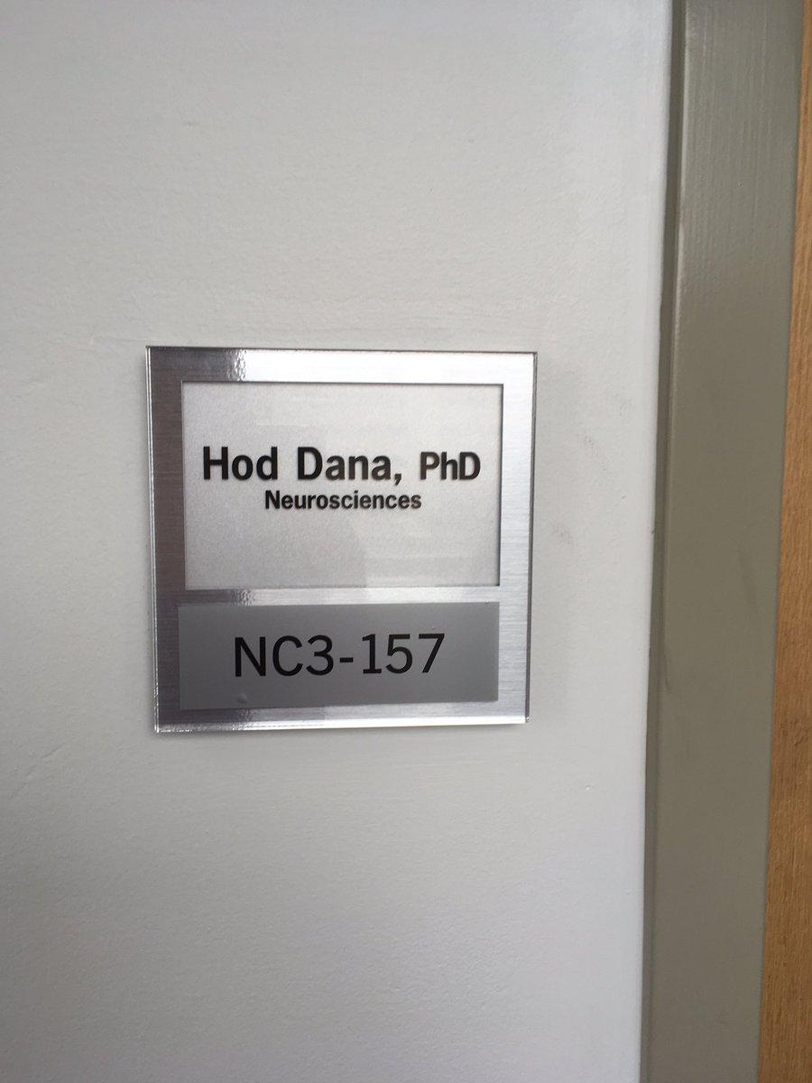 Hod Dana on Twitter: