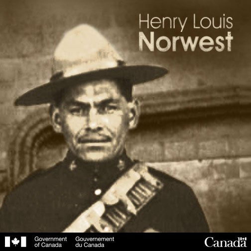 Image result for Henry Louis Norwest pic
