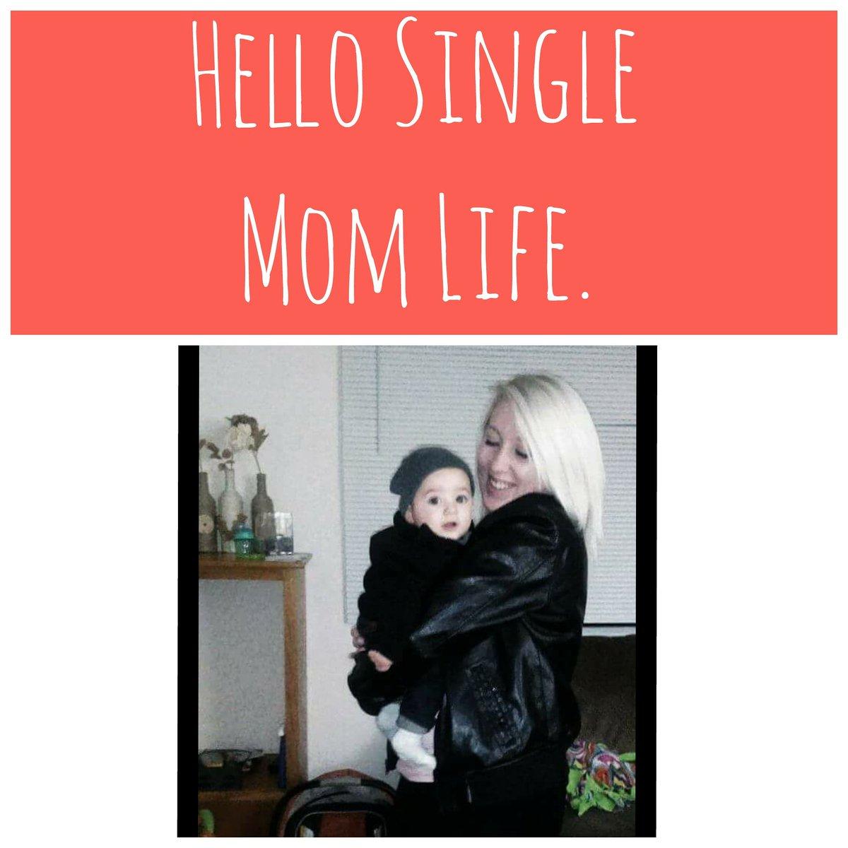 A single mom advice