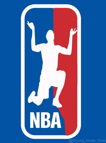 Rob Perez On Twitter So Yesterday Jerry West Said Its Time To Update NBA Logo Ok No Worries Mr I Sketched You The Perfect Replacement