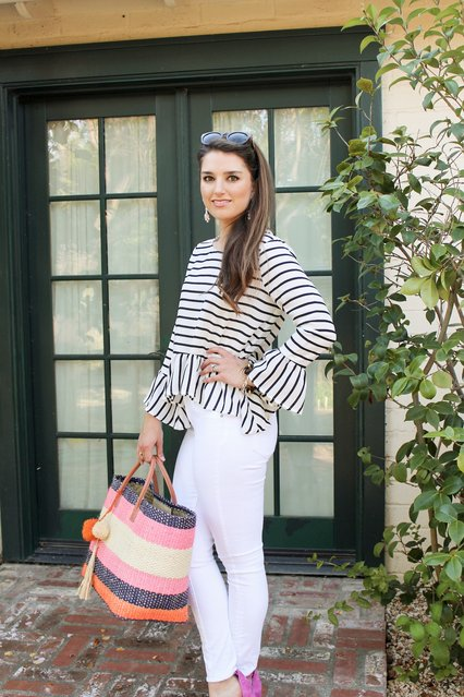 Spring Trends with JCPenney • Style me Lauren