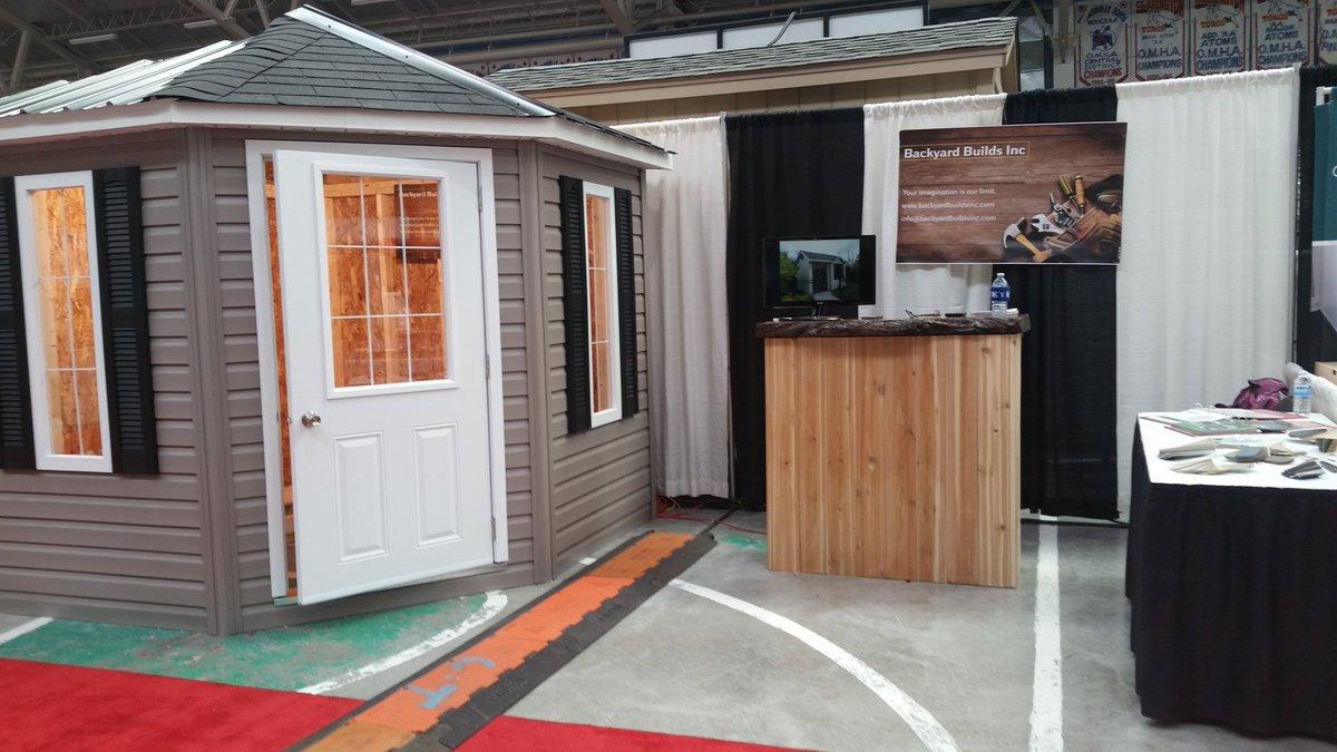 Backyard Builds Inc Backyard Builds Twitter