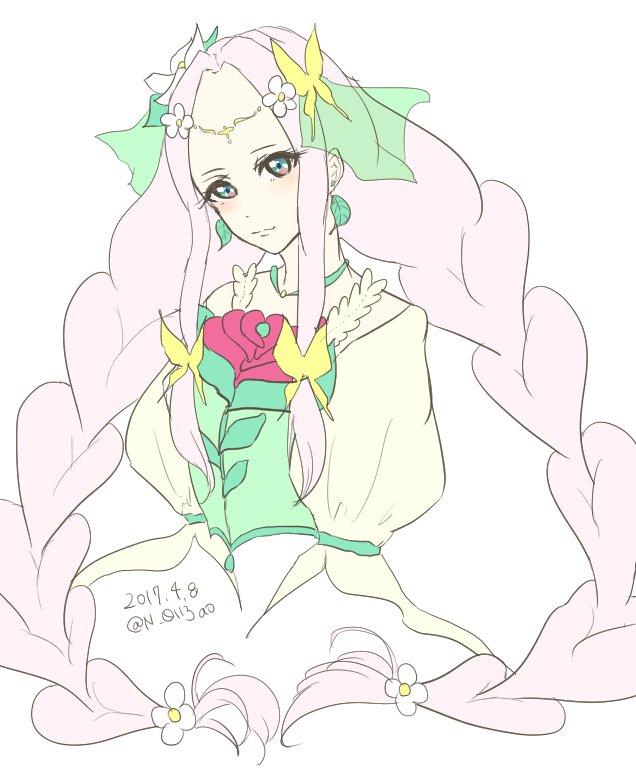 ななお (@N_0113ao)さんのイラスト