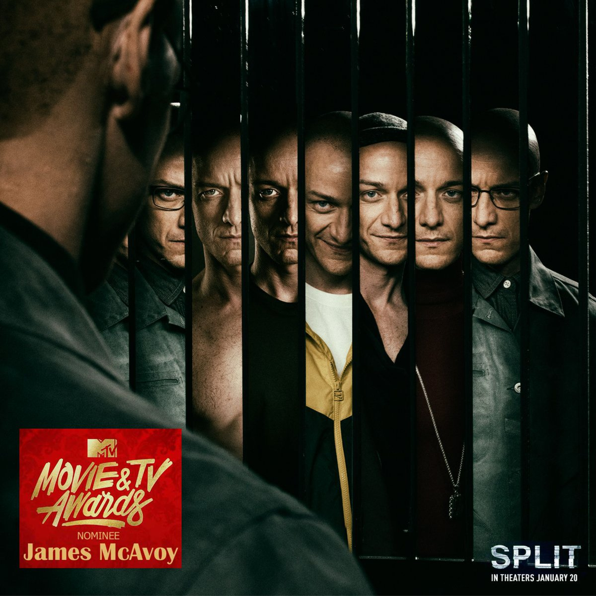 James Mcavoy Mb On Twitter Vote For James Mcavoy For At Mtv
