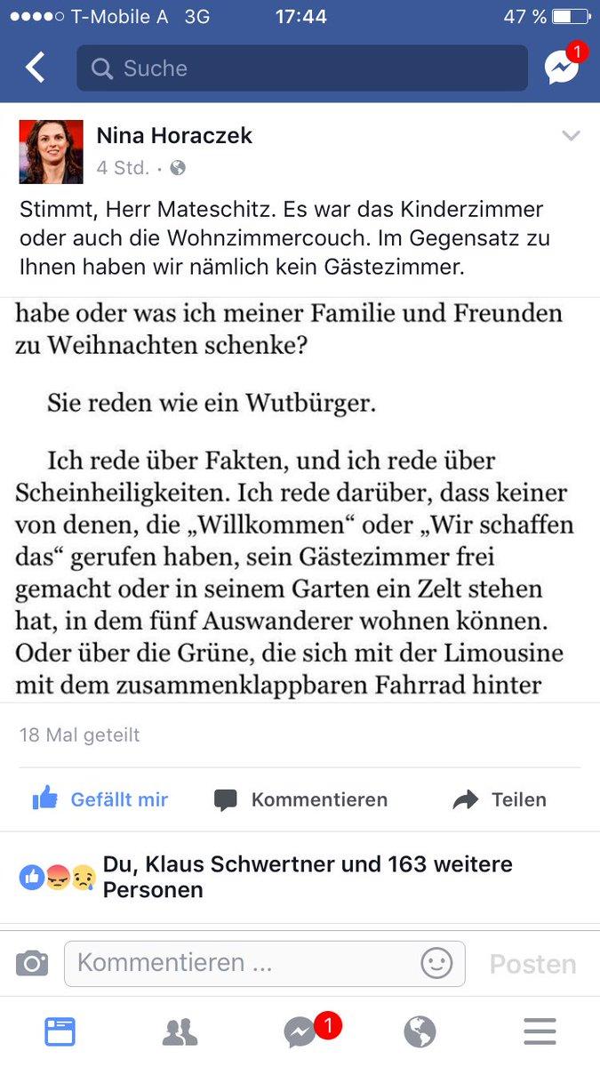Robert Zikmund On Twitter Sehr Geehrter Herr Mateschitz