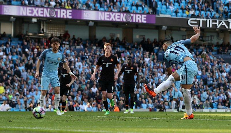 Video: Manchester City vs Hull City