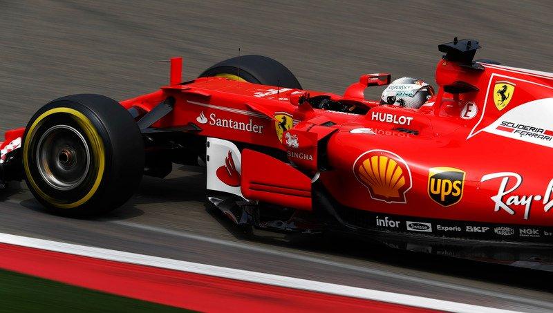 GP Cina Streaming F1: Oggi partenza gara Diretta Sky Differita Rai
