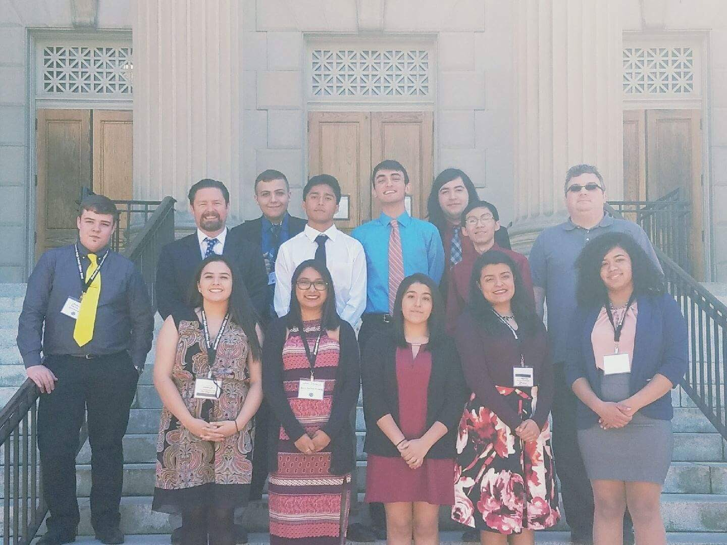 So proud of @DSAOKC ethics team representing Oklahoma well at Nationals. #oklaed #nhseb https://t.co/bVwMXWxjW3
