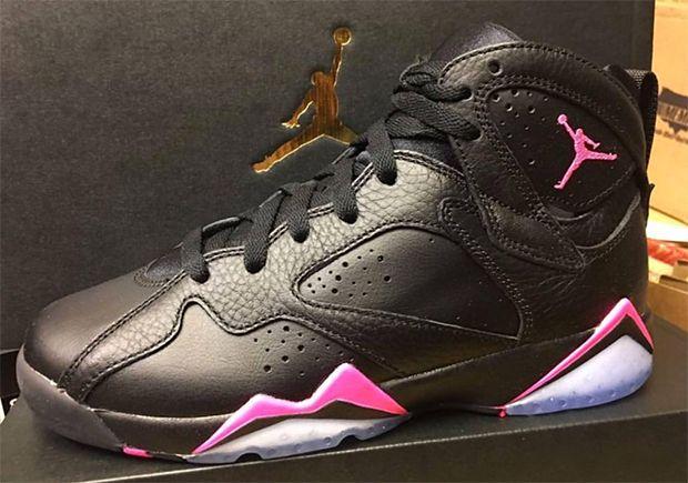 Air Jordan 7 Sneakernews Twitter