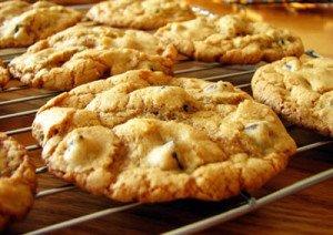 Рецепты печенья с медом