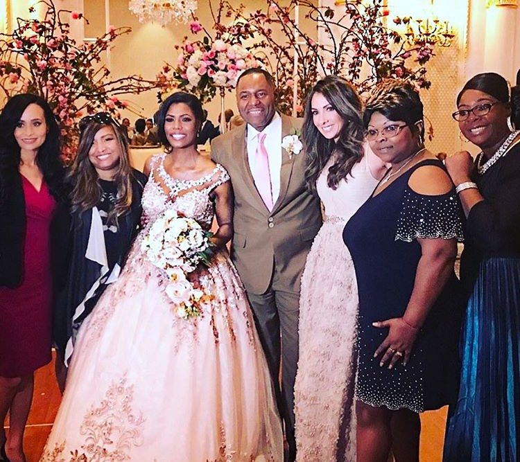 Yashar Ali On Twitter Watch Omarosa After Getting Married
