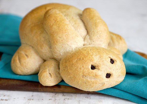 Great Harvest Bread offers Honey Bunnies for Easter https://t.co/ckqsk16LoL https://t.co/8YObhF919k