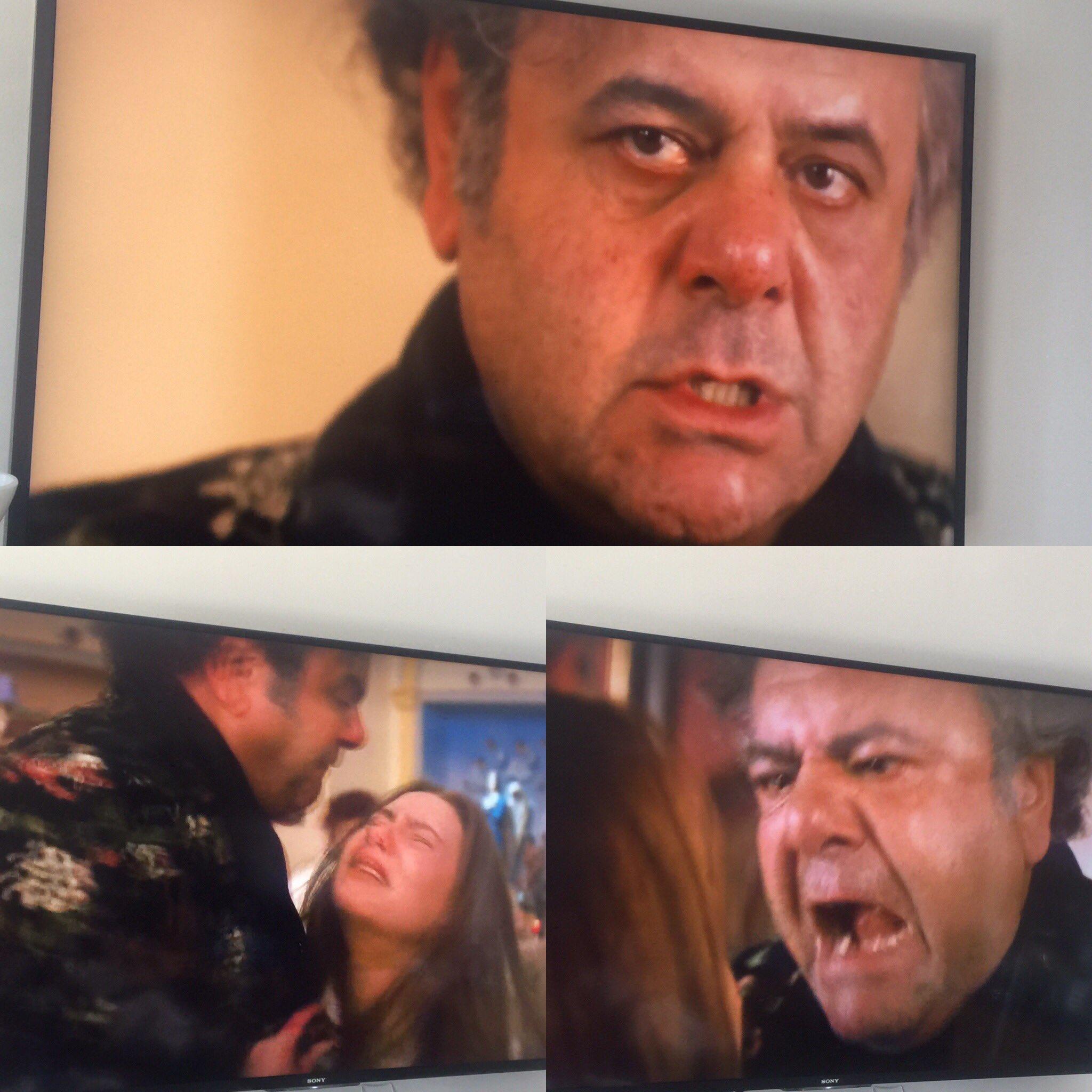 "Dee Dee Sorvino on Twitter: ""Look who is on TV! Lord ..."