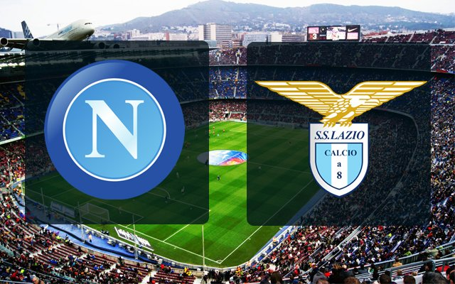 LAZIO NAPOLI Streaming Gratis Online Video YouTube Facebook Live-Stream
