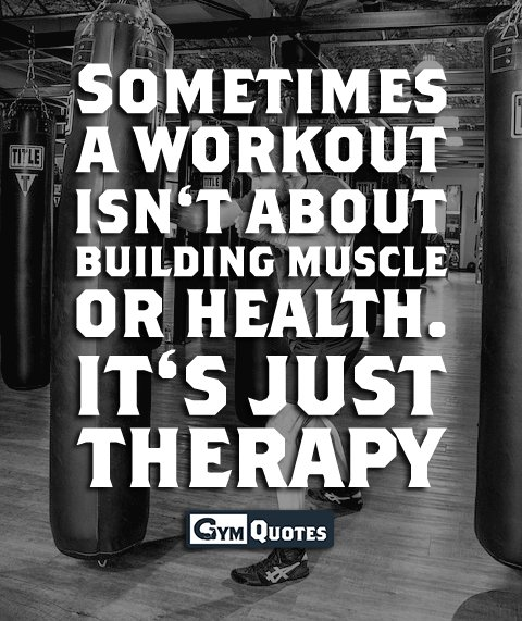 Gym Quotes At Fitnezzquotes Twitter