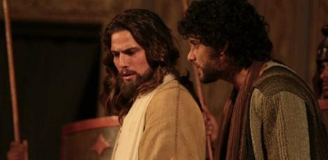 Com globais: Paixão de Cristo de Pernambuco tem gritos de 'Jesus, gostoso' https://t.co/Hldo8oePws