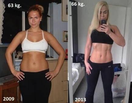 """リンゴ酸@ryota unzai on Twitter: """"痩せて体重落としたいという皆さん! 同じぐらいの体脂肪率や同じ体重でもこんなに違うんです  体重を落とすのではなく、筋肉を増やしましょう 筋トレして筋肉量、基礎代謝を増やし、有酸素運動で脂肪を燃焼! 体重は増えるが ..."""
