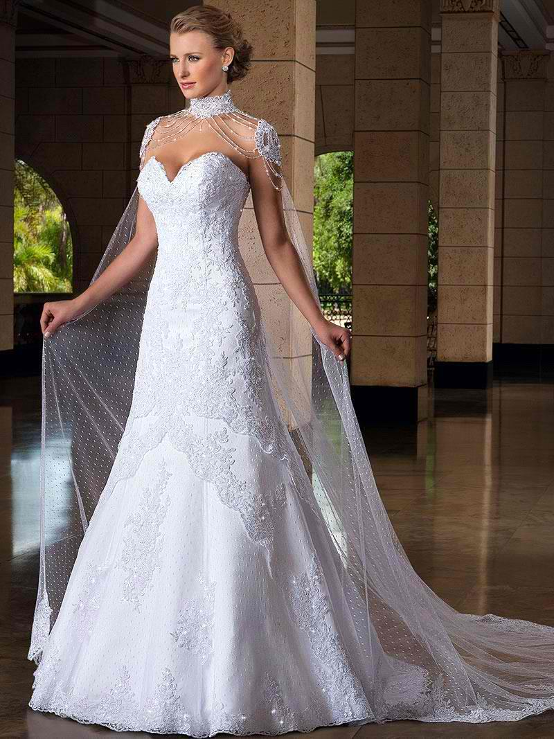 Wedding Gowns With Cape Designed By V De Novia A Pronovias P Sebastian T Althea Weddingdress Weddinggown Bridepictwitter