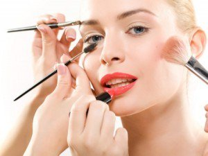 Common Makeup Mistakes Brides Make