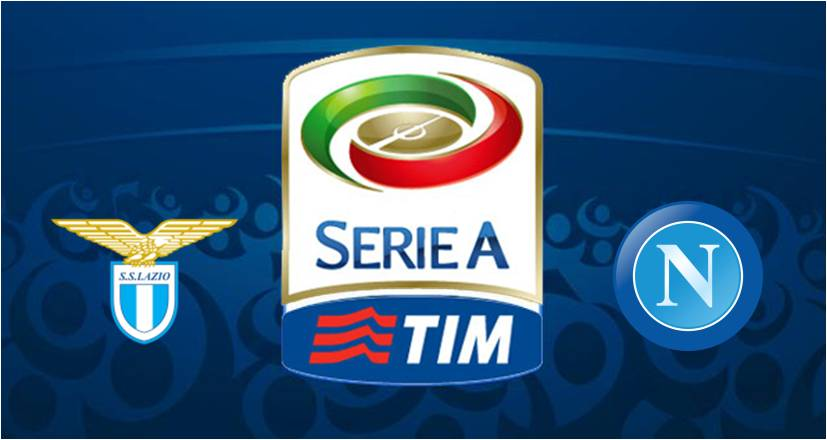 LAZIO NAPOLI Streaming Video Gratis Online Rojadirecta Diretta TV