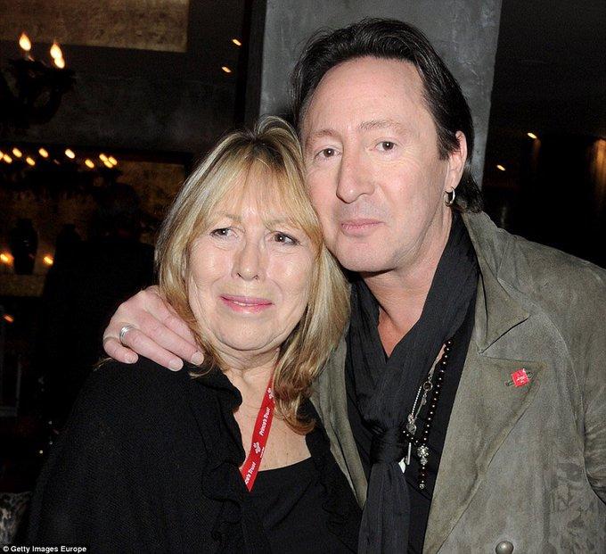 Happy Birthday Julian Lennon!