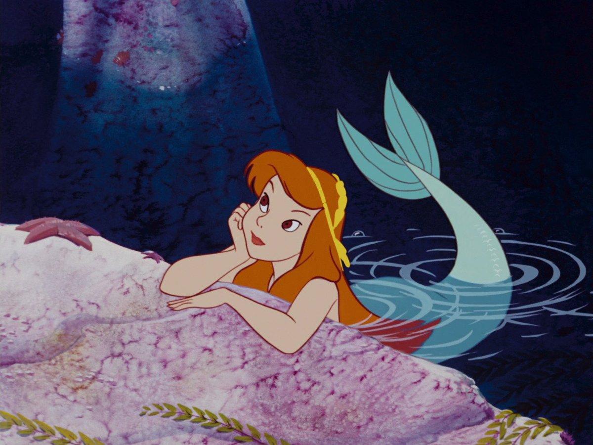 Ronnie Del Carmen On Twitter The Neverland Lagoon Mermaids Were