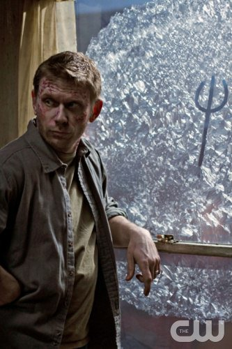 Happy birthday Mark Pellegrino!! Have a good day and the best memories!!